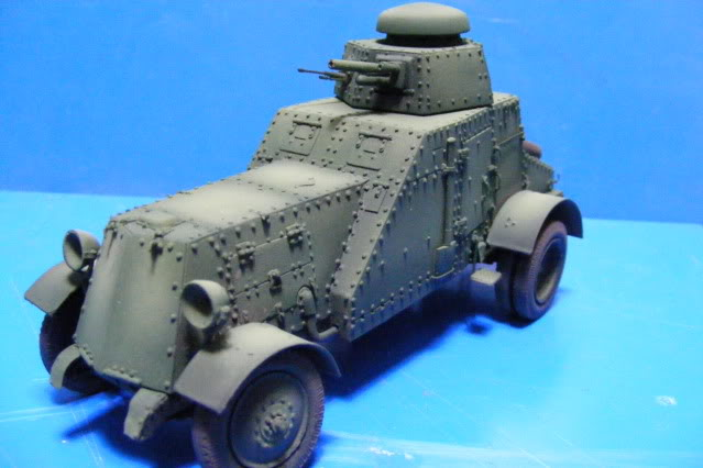 SCRATCHBUILDING A 1/35 SCALE BA 27 ARMOURED CAR. constuction ready - Page 2 2008_07250004
