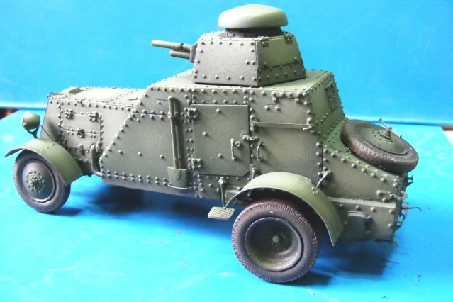 SCRATCHBUILDING A 1/35 SCALE BA 27 ARMOURED CAR. constuction ready - Page 2 2008_07250010
