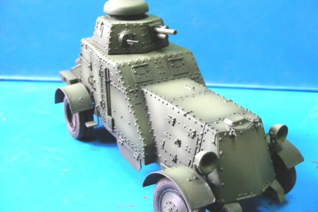 SCRATCHBUILDING A 1/35 SCALE BA 27 ARMOURED CAR. constuction ready - Page 2 2008_07250013