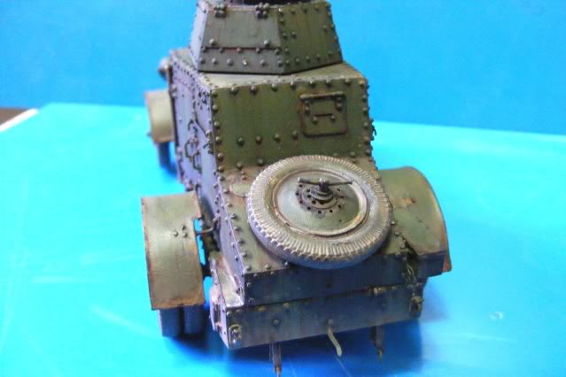 SCRATCHBUILDING A 1/35 SCALE BA 27 ARMOURED CAR. constuction ready - Page 3 2008_08070027