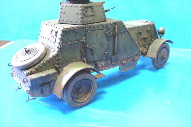 SCRATCHBUILDING A 1/35 SCALE BA 27 ARMOURED CAR. constuction ready - Page 3 2008_08070028