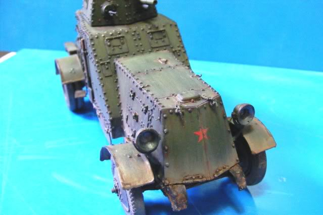 SCRATCHBUILDING A 1/35 SCALE BA 27 ARMOURED CAR. constuction ready - Page 3 2008_08070032