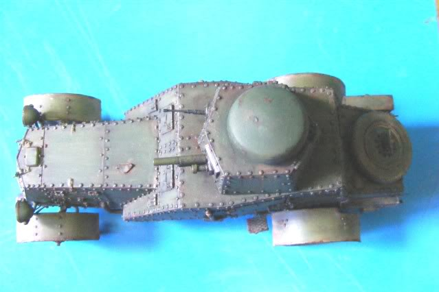 SCRATCHBUILDING A 1/35 SCALE BA 27 ARMOURED CAR. constuction ready - Page 3 2008_08070035