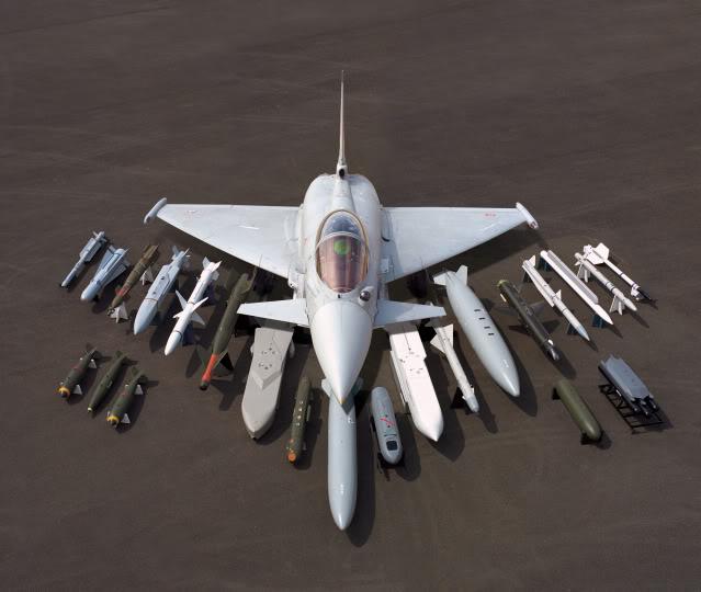 Eurofighter Typhoon Eurofighter-typhoon-2