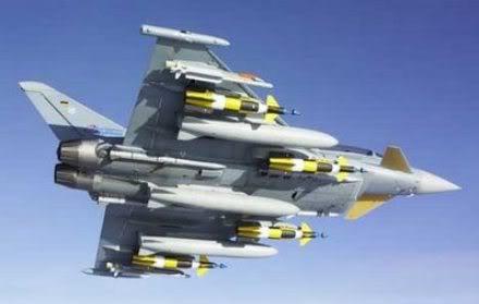 Eurofighter Typhoon Eurofighter1