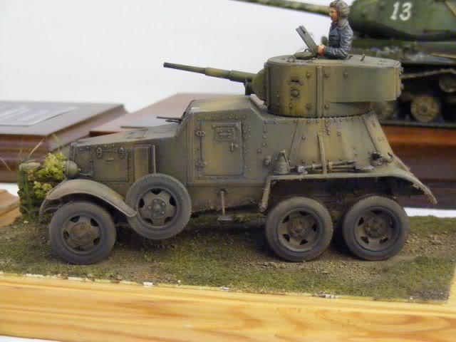 some of my models Folkestone20200820203