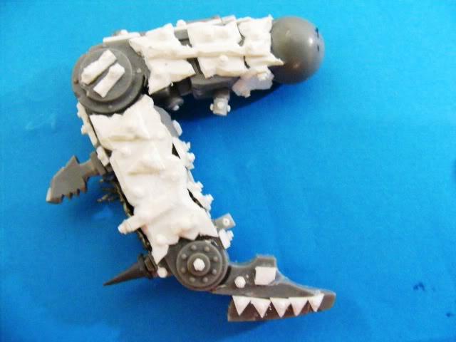 "ork looted vehicle ""il granc"" 2007_07100010"