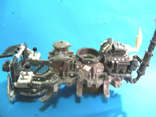 "ork looted vehicle ""il granc"" 2007_07100013"