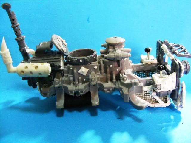 "ork looted vehicle ""il granc"" 2007_07100017"