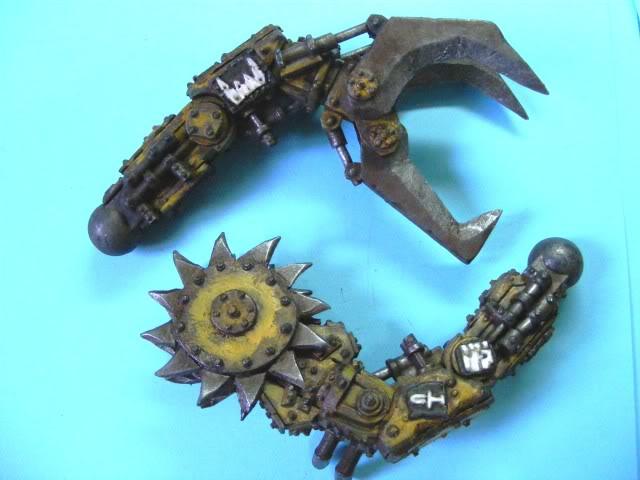 "ork looted vehicle ""il granc"" 2007_07200004"