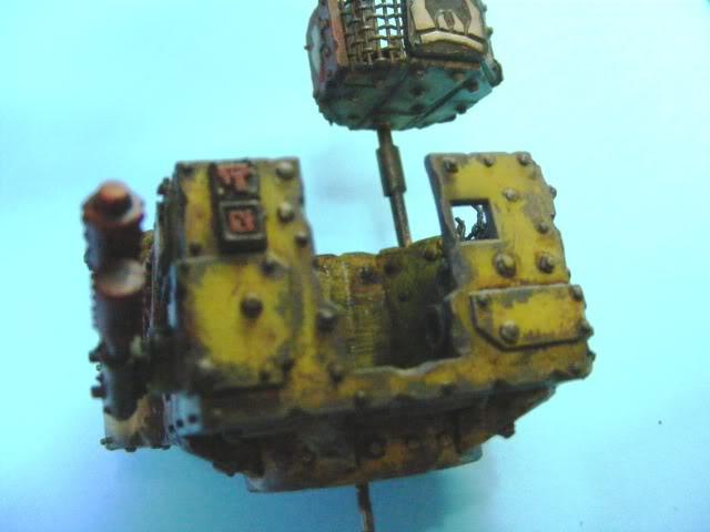 "ork looted vehicle ""il granc"" 2007_07200006"