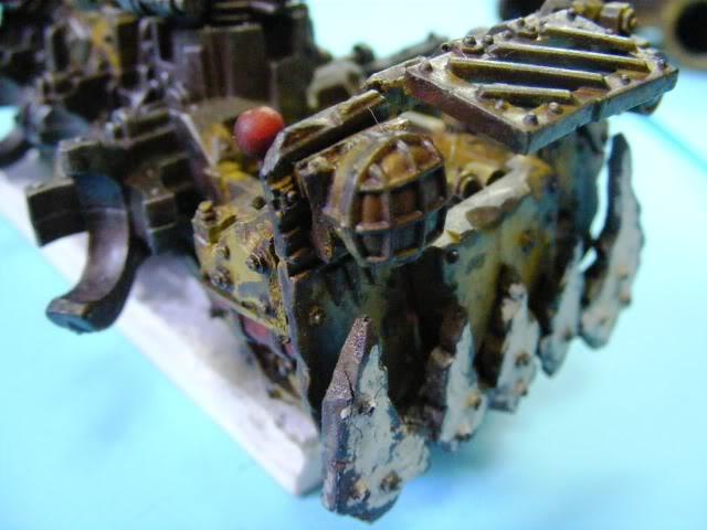 "ork looted vehicle ""il granc"" 2007_07200013"