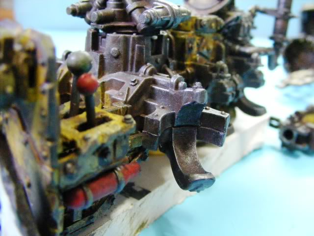 "ork looted vehicle ""il granc"" 2007_07200014"