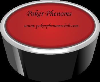 Poker Phenoms Custom Chairs EmptySeat-PPC