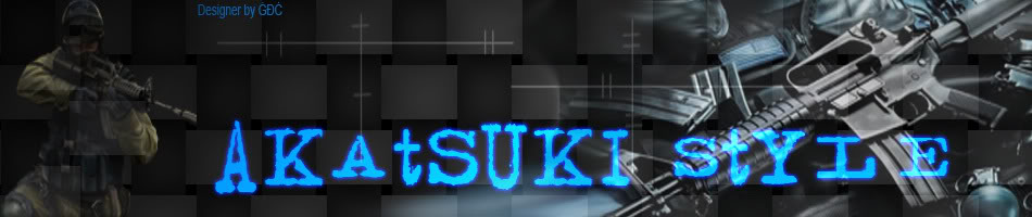 Akatsuki Style