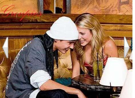 [DE @] Tom : premier flirt à L.A avec la chanteuse Chantelle Paige TomLA