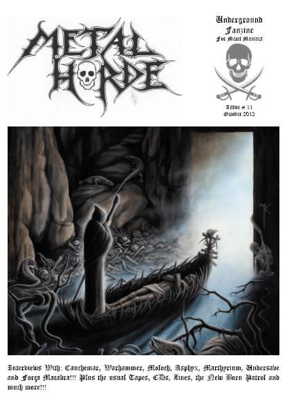 Metal Horde Zine - Nº 14 na rua a partir de 1 de Março - Página 2 Capa_11