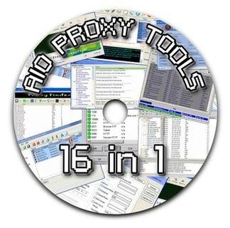 افضل مكتبه برامج AIO-PROXY-TOOLS