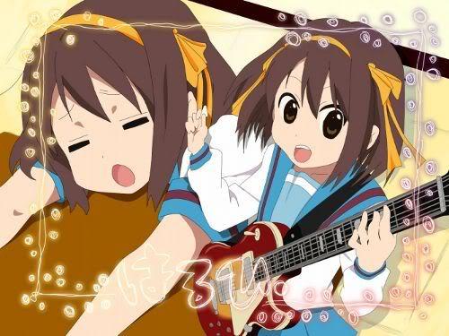 صور انمي k on HirasawaYuinoYuuutsu-1
