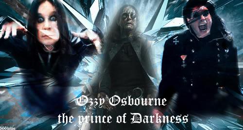 666wwe creation Ozzyosbourne