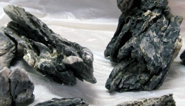 dragon stone blue - pierre bleu du dragon (chine) Pierredragon