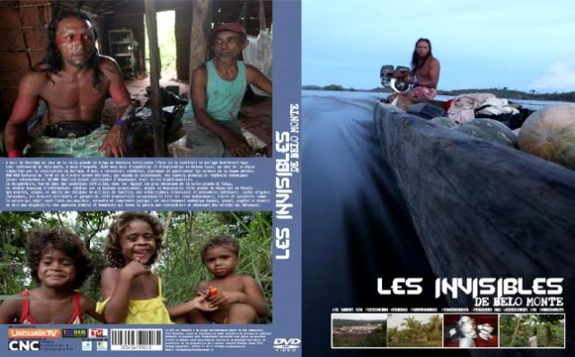 Le Rio Xingu en grand Danger - Page 2 Xingu