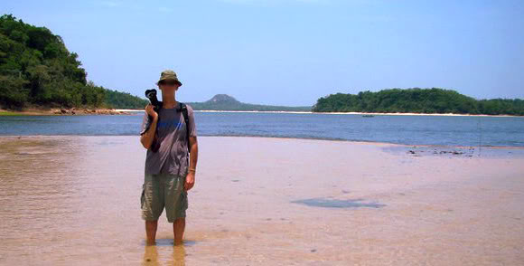 expedition and discovered the Amazon River Rve