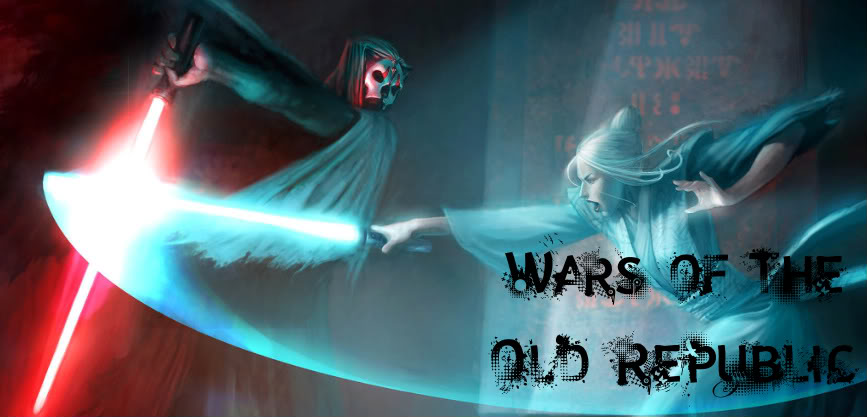 Wars of the Old Republic