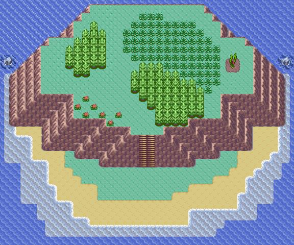 Ilha da Miragem Ilha