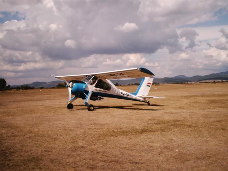 PZL-104 WILGA AAAA0062