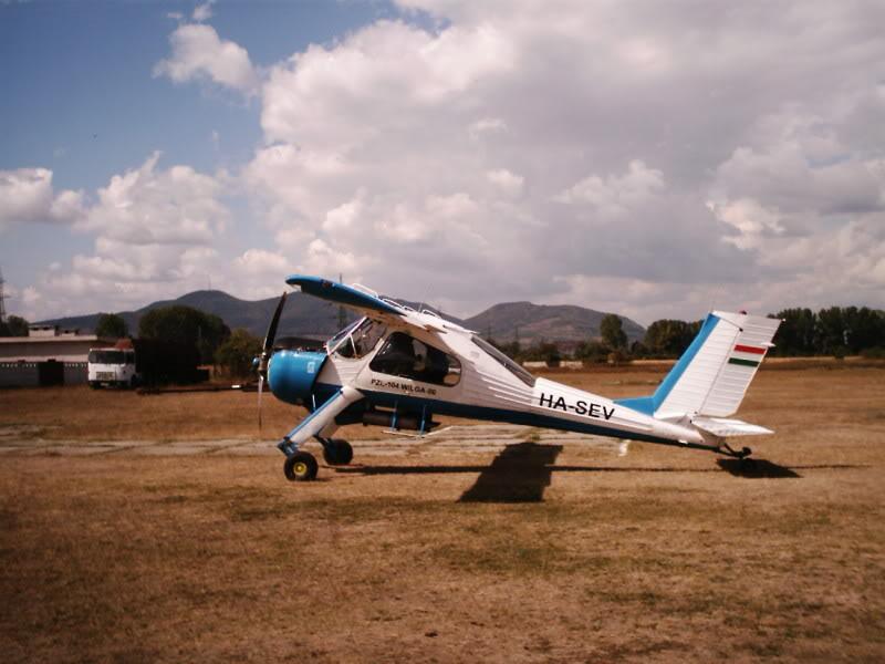 PZL-104 WILGA AAAA0063