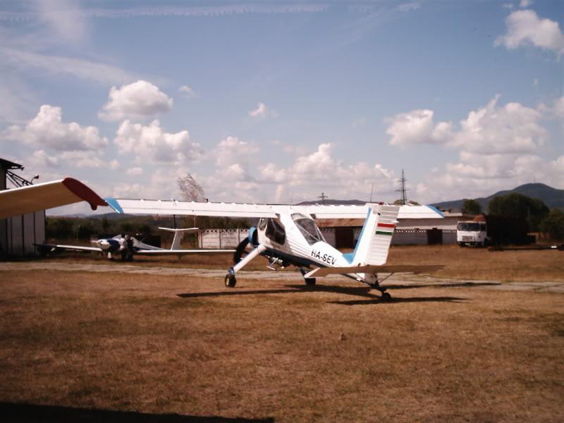 PZL-104 WILGA AAAA0064