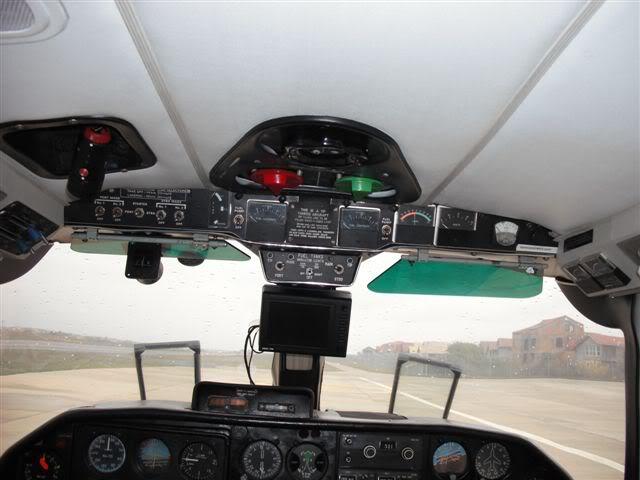 BN-2 Islander YR-BNK - Pagina 3 DSCF0300r