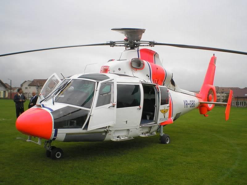 Elicoptere civile, militare, utilitare - 2008 - Pagina 22 P9290205