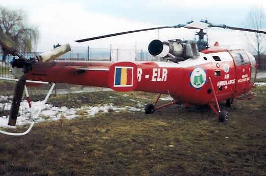 IAR 316 A19