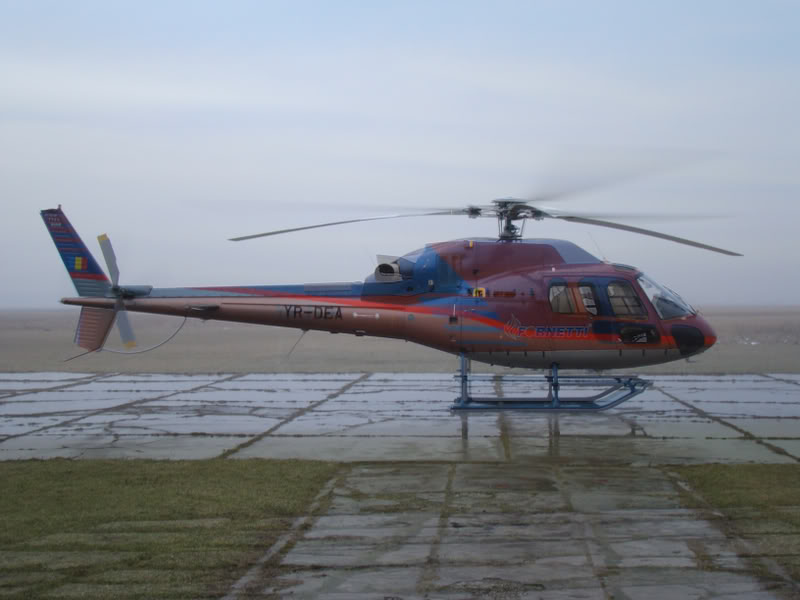 Elicoptere civile - 2009 - Pagina 2 Ecureuilele
