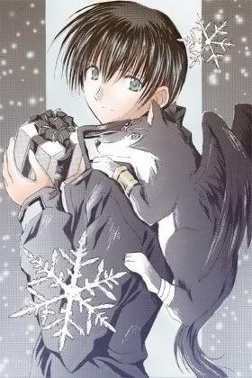 Kieno (Kina's baby boy) Wolf