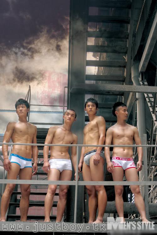 ngắm các chàng trai cực đẹp Truong7