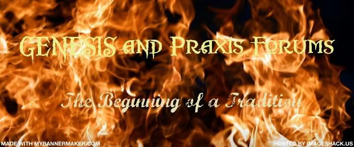 Genesis & Praxis