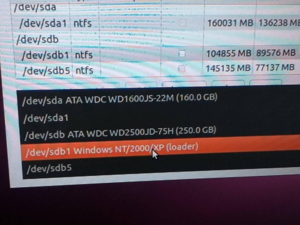 Ubuntu set up 313a0a79