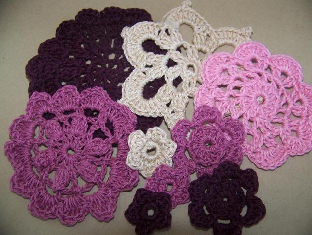 Doily packs NovCrochet001-1