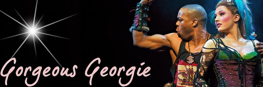Gorgeous Georgie