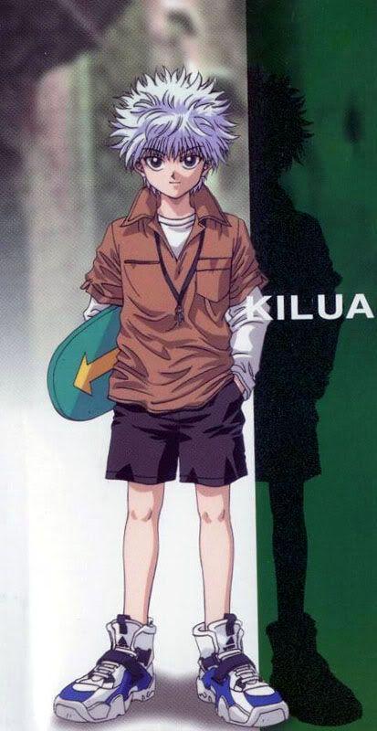دمعتي اليتيمة  Killua_03