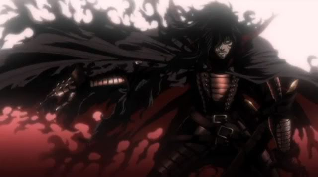 Shinigami Akado Level0