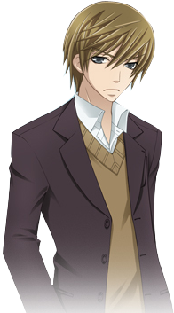 JUNJOU ROMANTIC Shinobu