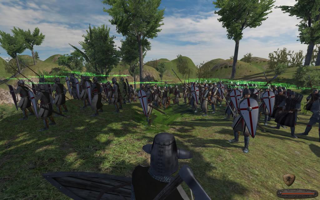 [MP][EN] Nord Invasión  7