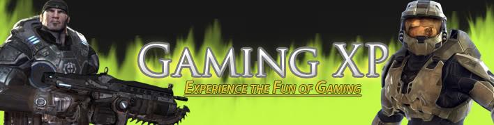 Gaming XP Dfdf