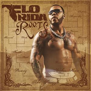 Flo Rida - R.O.O.T.S.(2009) Cover-10
