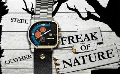 DIESEL - Freak of Nature DIESEL-FreakofNature-01