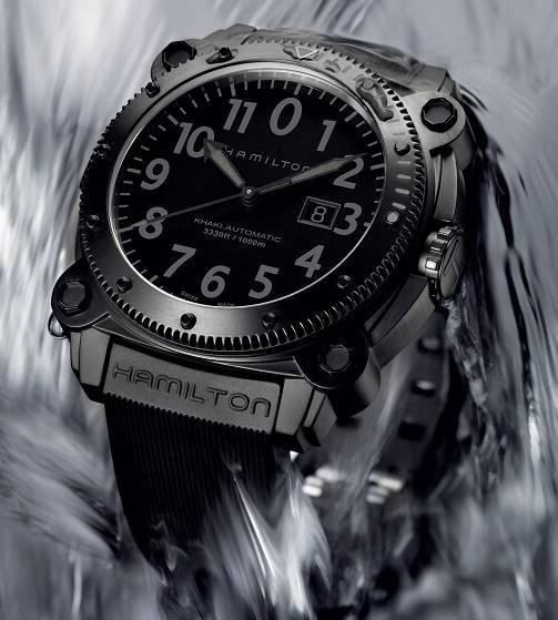 Quelle montre automatique esthétique pour 1500-2000 € ? Hamilton-Below0